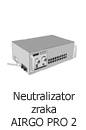 Neutralizator zraka AIRGO PRO 2 - KlimaRent