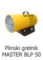 Plinski grelnik MASTER BLP 50 - KlimaRent